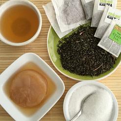 Kombucha tea
